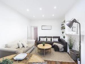 FG Property - Perham Road West Kensington