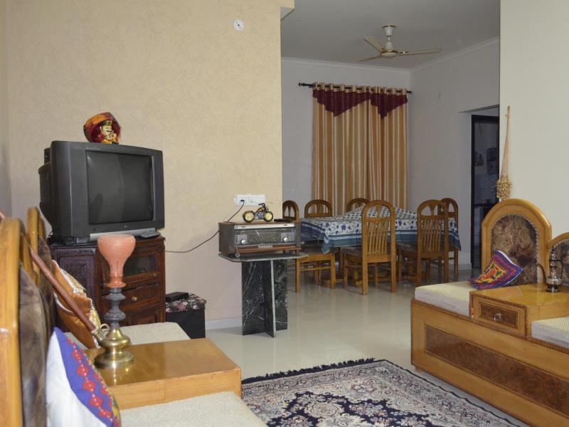 Lakshdeep Apartment