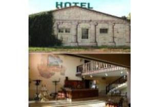 Hotel O'Nice Saintes