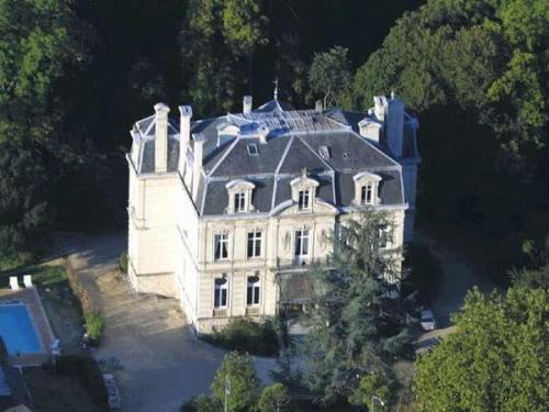 Hotel Chateau De Verrieres And Spa Saumur