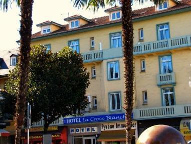 Hotel La Croix Blanche