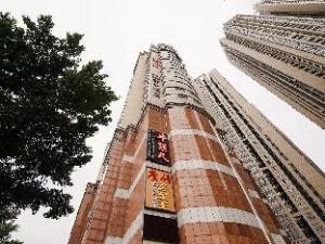 Ji Hotel Guangzhou East Railway Station Branch