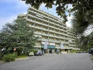Quality Hotel Rouge et Noir Roma Rome