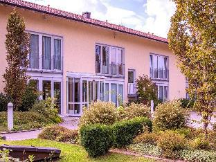Quality Hotel and Suites Muenchen Messe