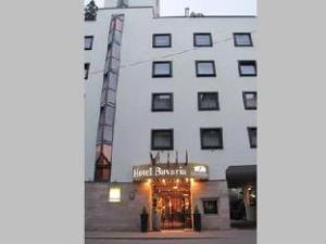 Quality Hotel Bavaria Fuerth