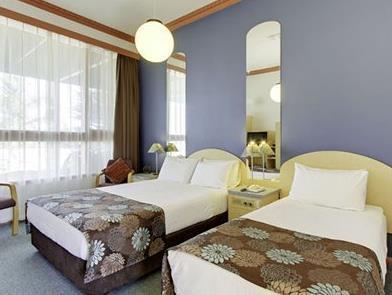Comfort Inn And Suites Emmanuel
