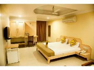 Vista Rooms@ Malviya Nagar