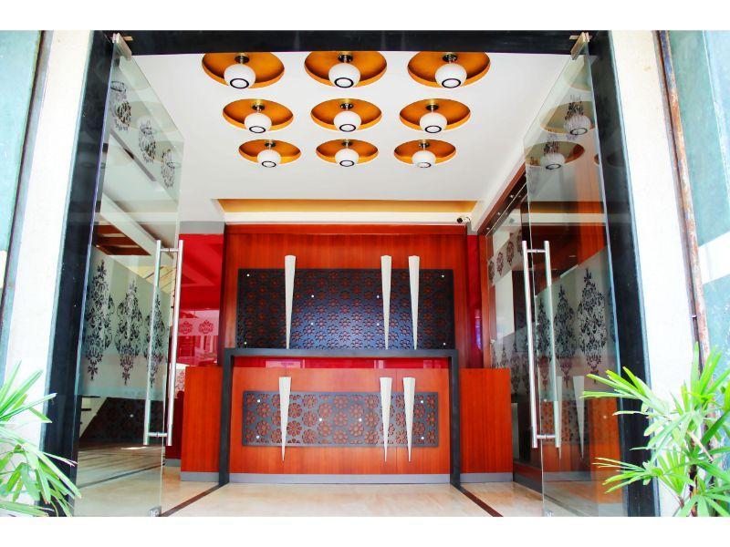Vista Rooms @ Parul Hospital