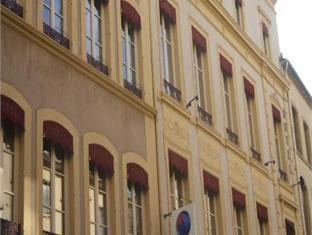 Logis Hotel Des Oliviers
