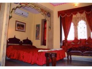 Vista Rooms @ Jalori Gate