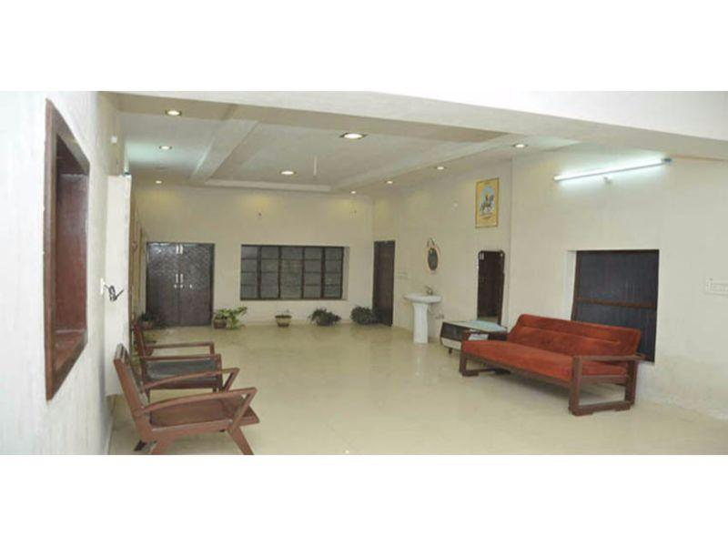 Vista Rooms @ Khaas Bagh