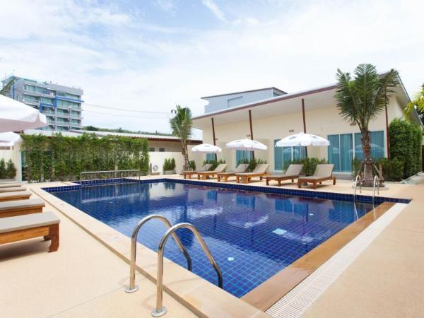 Chalong Princess Pool Villa Resort  Phuket