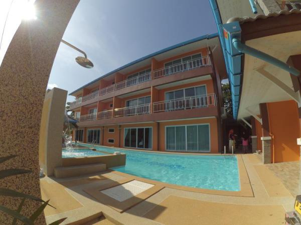 Lanta Fevrier Resort Koh Lanta