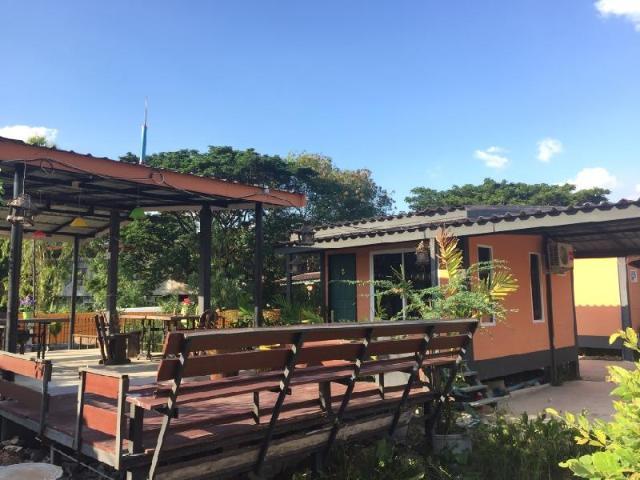 คานา รีสอร์ต – Cana Resort