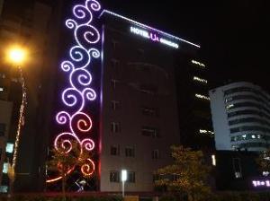 U & Songdo Hotel