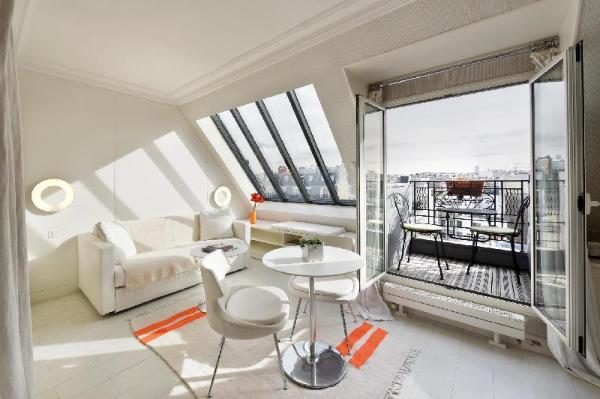 Hotel de Banville Paris
