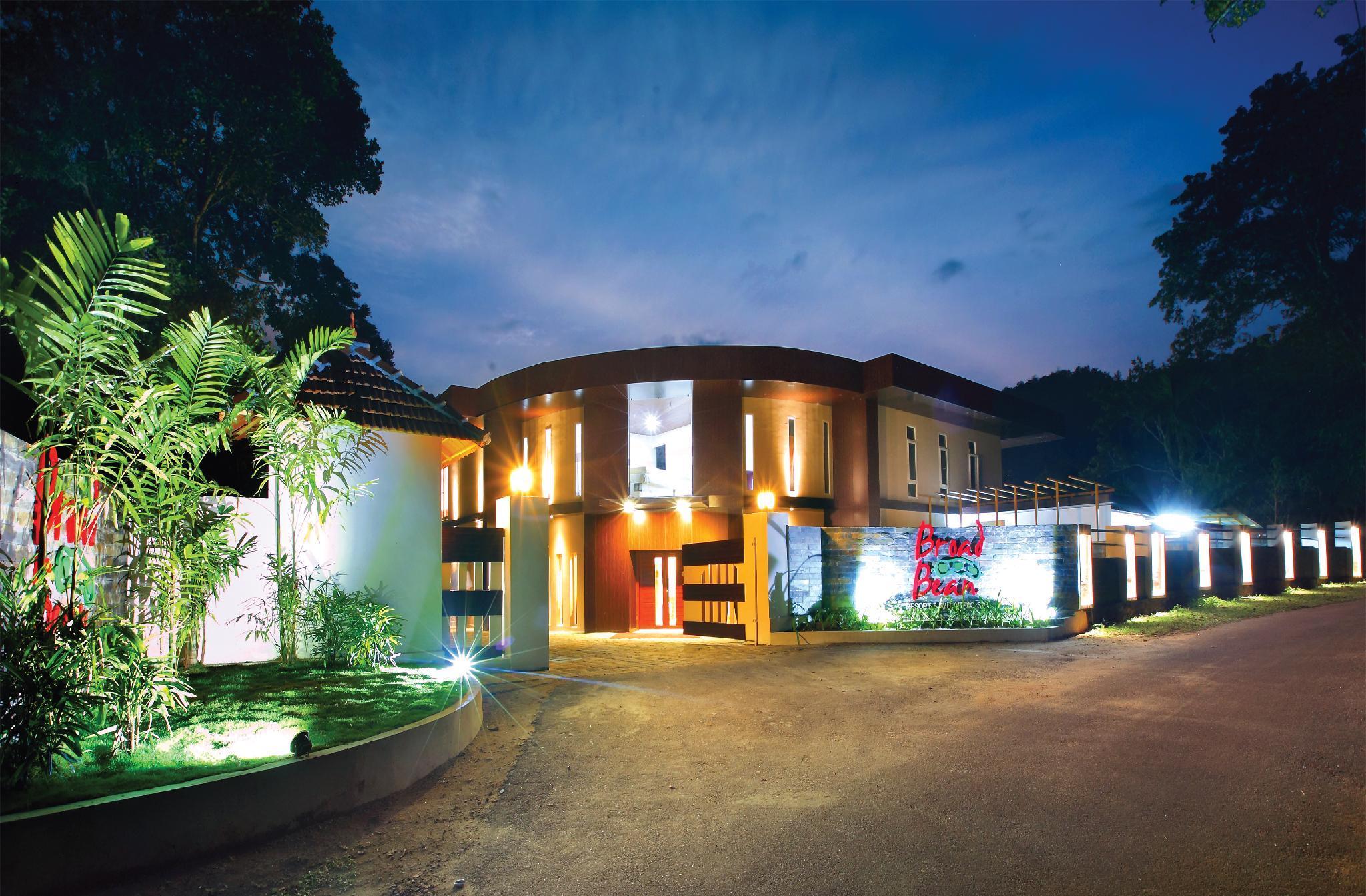 Broad Bean Resort & Spa Reviews