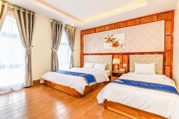 Duy Tung Hotel Da Nang Da Nang