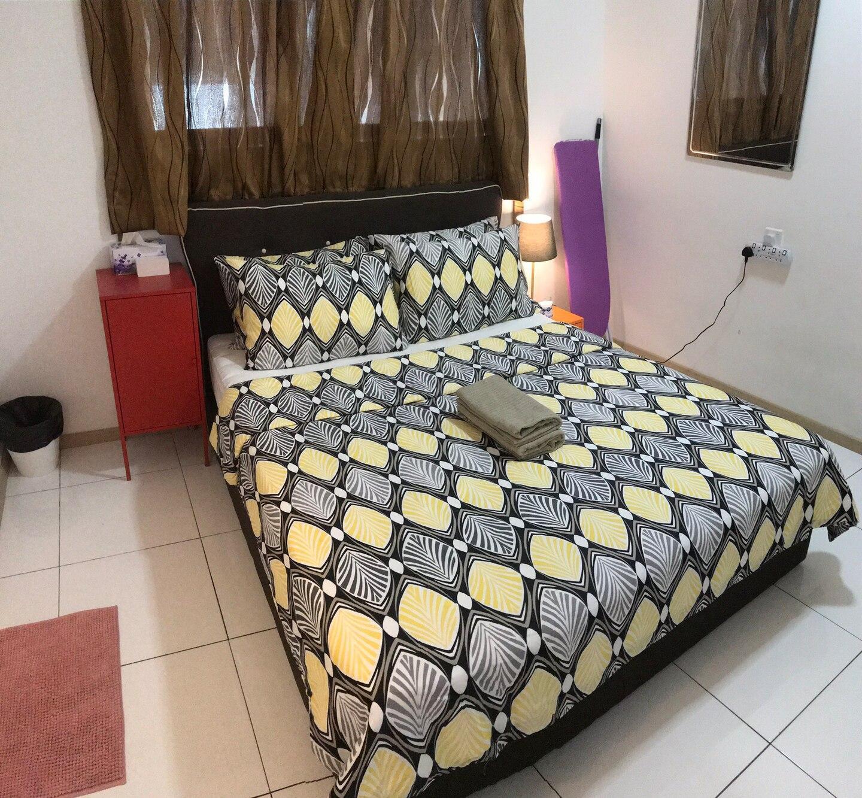 Homestay Nix.Guesthouse  Vista Alam