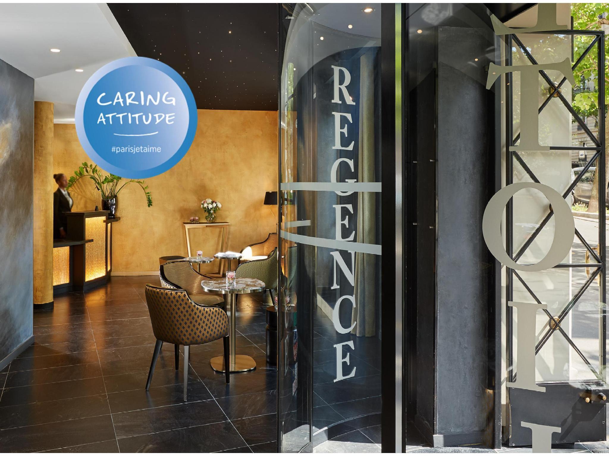 Regence Etoile Hotel