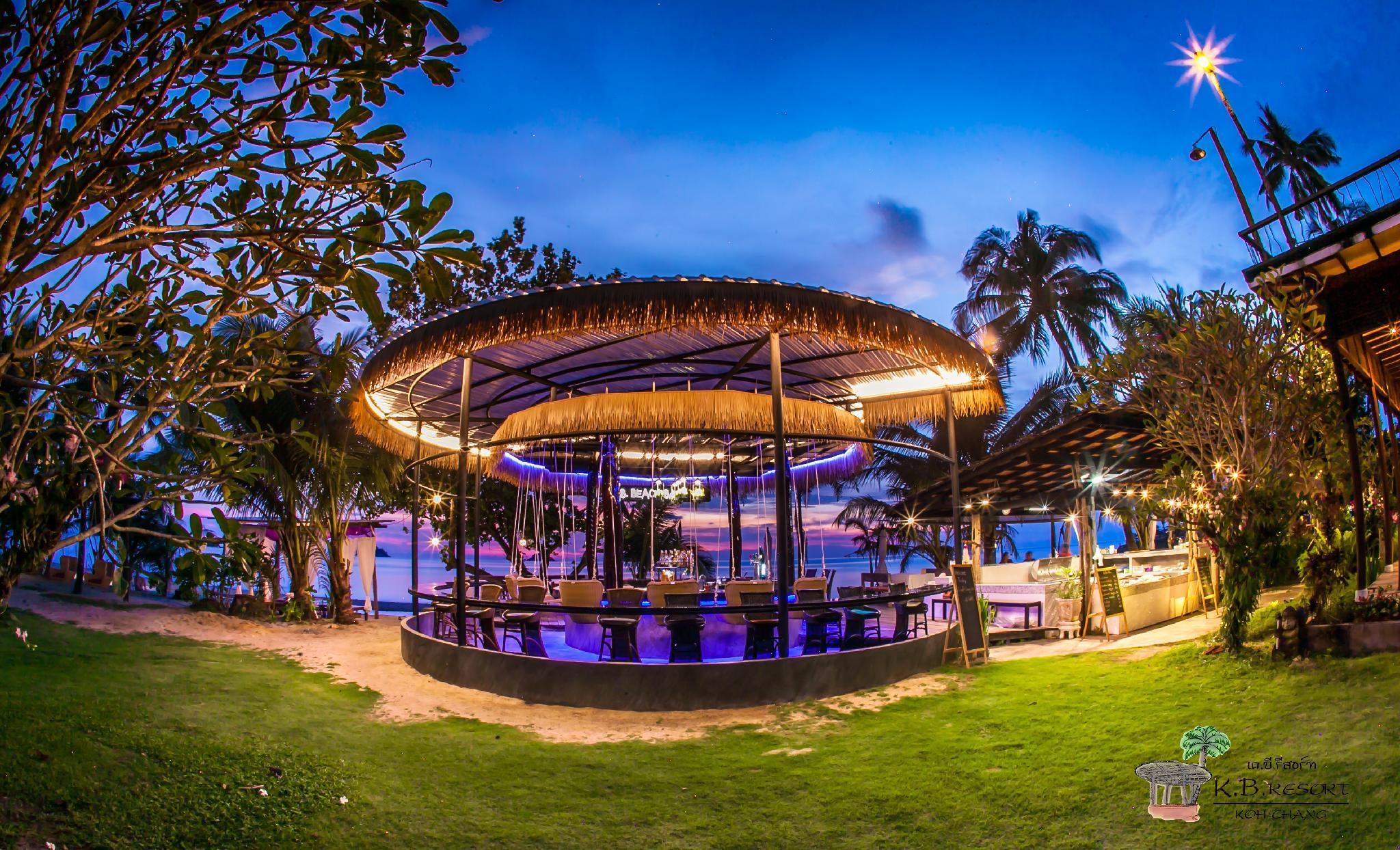 K.B. Resort เค บี รีสอร์ต