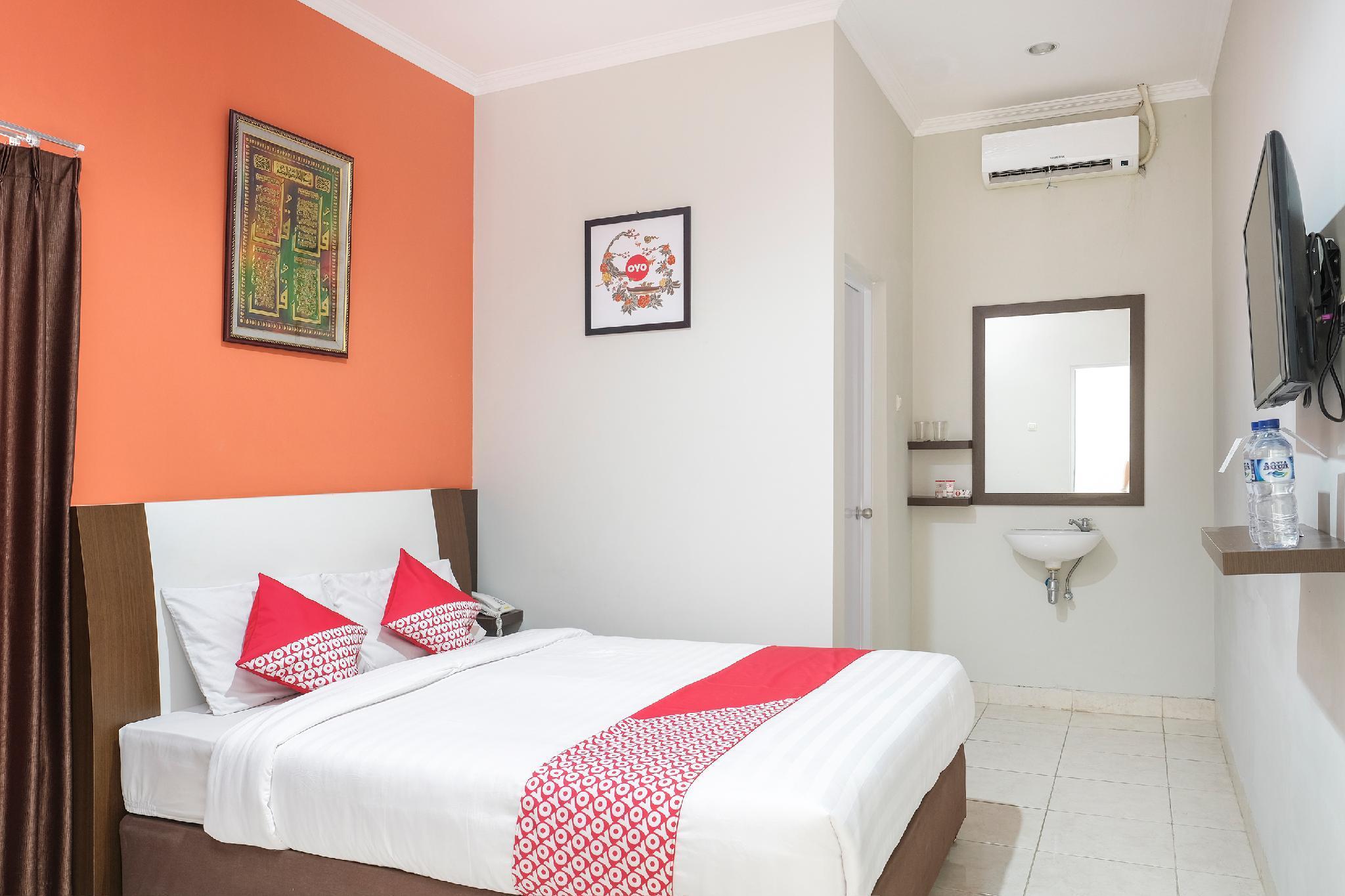 OYO 589 Hotel Desa Puri