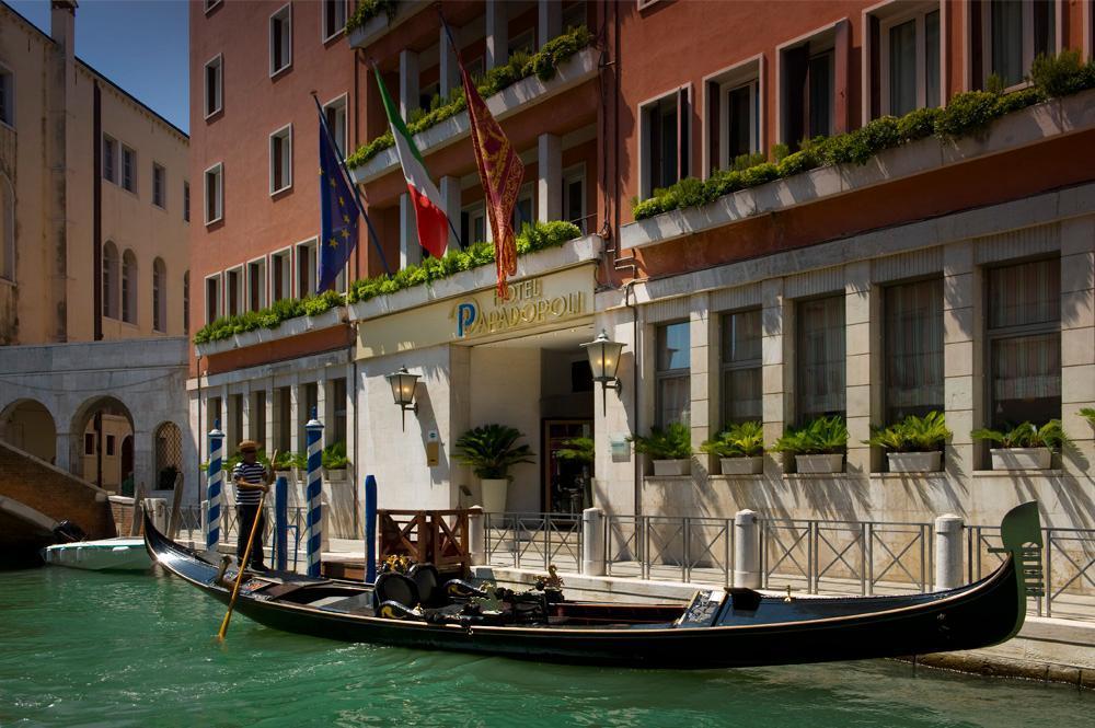 Hotel Papadopoli Venezia - Mgallery