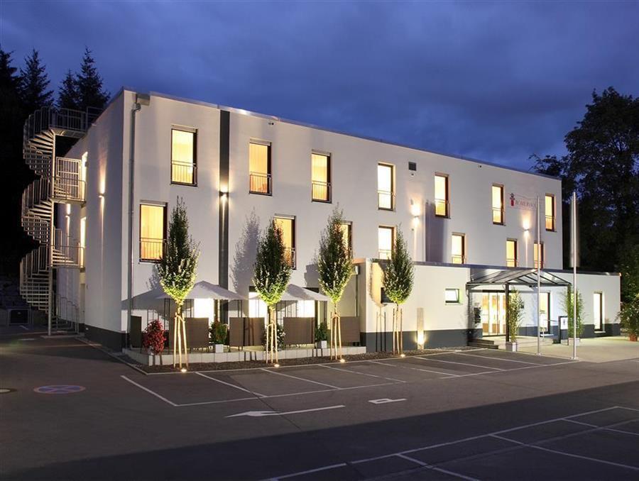 BEST WESTERN PLUS Aalener Romerhotel a.W.L.