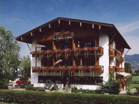 Hotel Pension Ostler