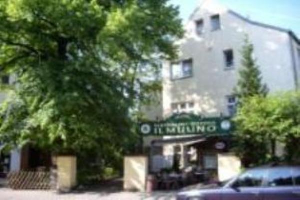 Hotel il Mulino Berlin