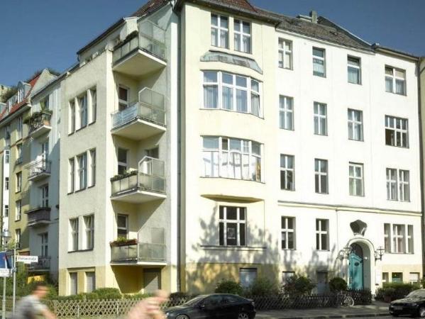 Hotel Hansablick Berlin
