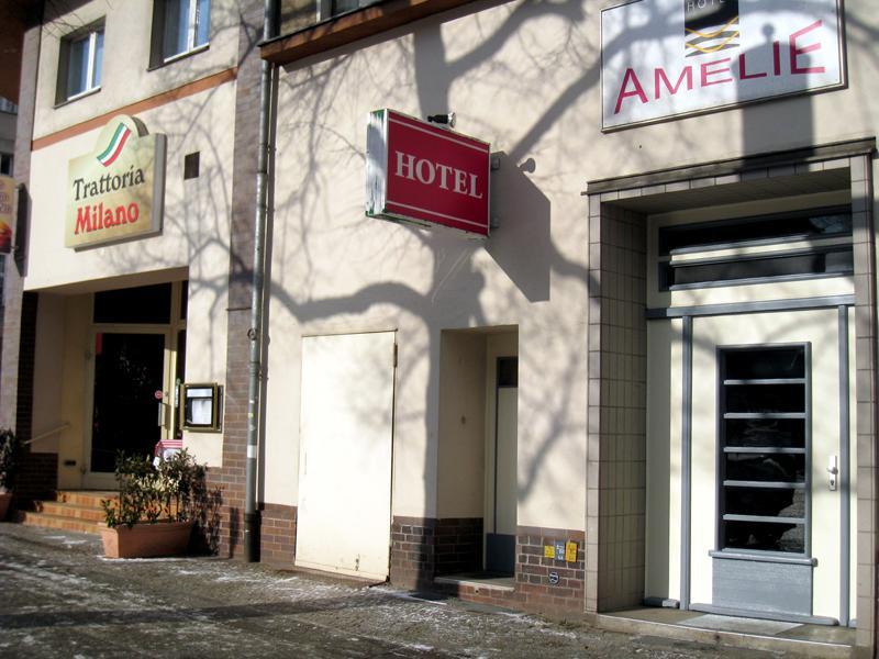Hotel Amelie Berlin West