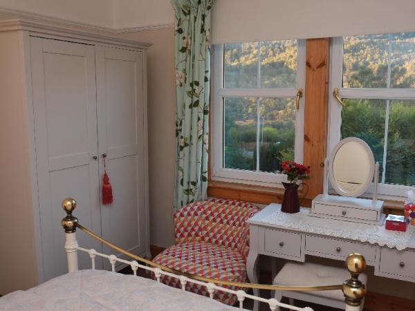Allengrange Bed & Breakfast Kinlochleven