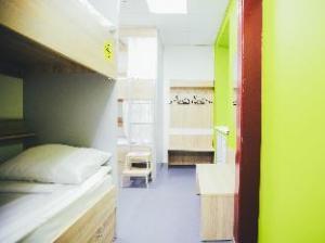 Fasol Hostel