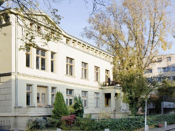 Hotel Residenz Begaswinkel Berlin