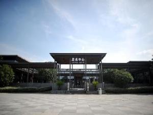Shanghai Huayi Dianshan Lake Sanatorium