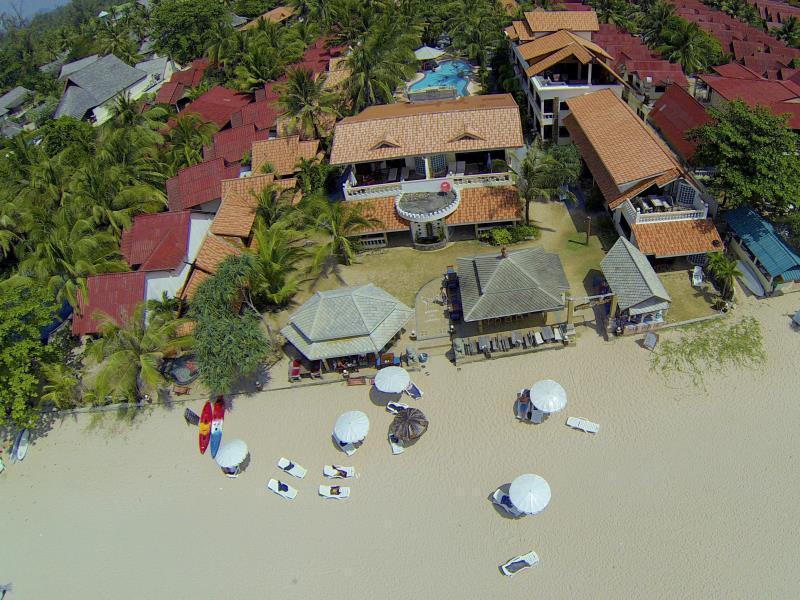 Laguna Beach Club ลากูนา บีช คลับ