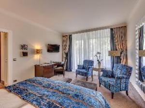 Hotel Villa Kastania