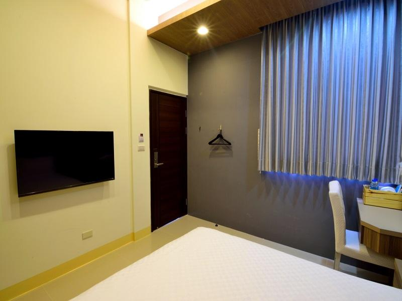 Jing Zhan Bed And Breakfast