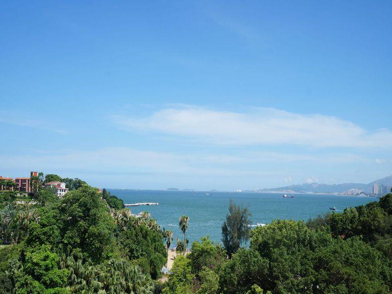 Xiamen Gulangyu Liuyue Sea View Hotel