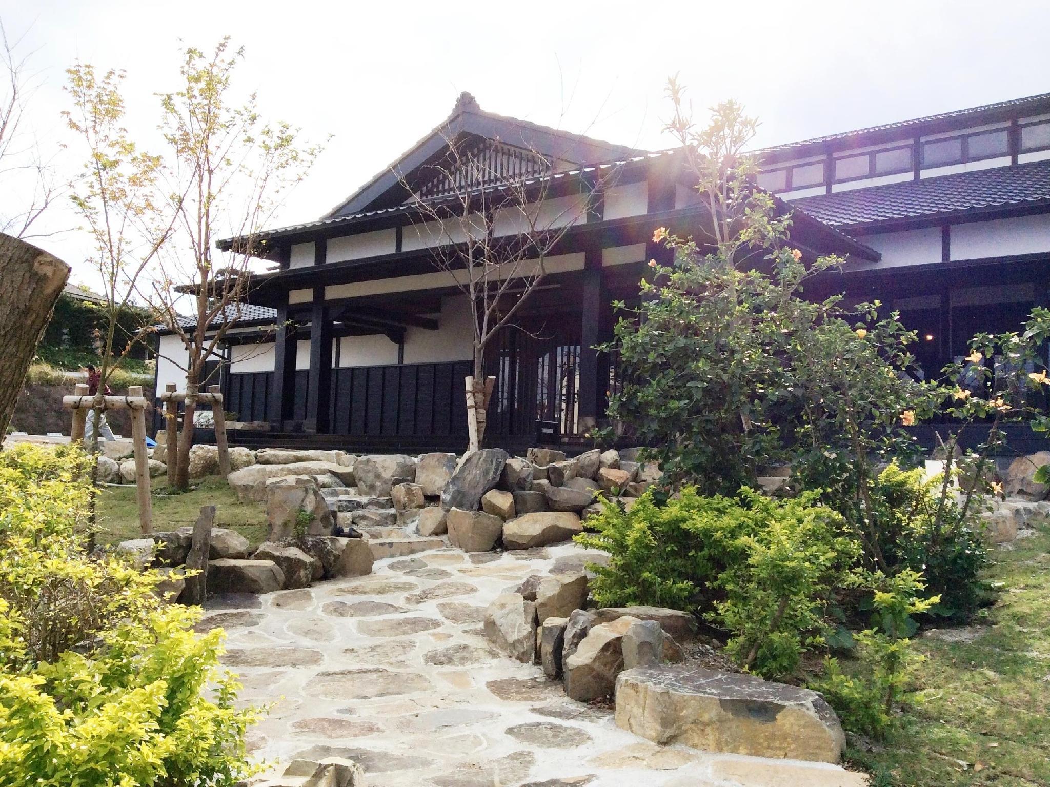 Yakushima Manten Ryokan