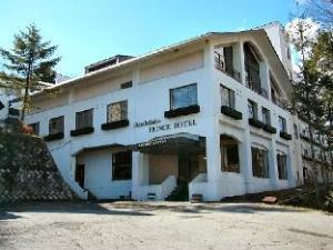 Hotel Shinano Prince Shirakaba