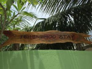 Fehendhoo Stay