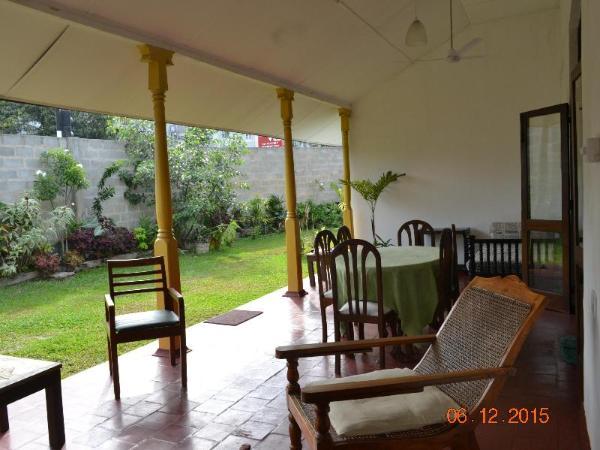 Villa 34 Colombo