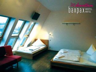 baxpax downtown Hostel/Hotels image