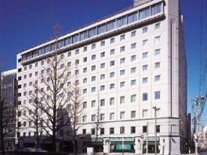 Hotel Grand Terrace Sendai Kokubuncho