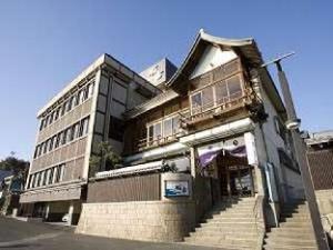 關於石金飯店 (Ishikin Ryokan)