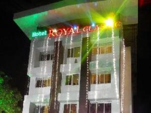 ホテル ロイヤル クラシック (Hotel Royal Classic)