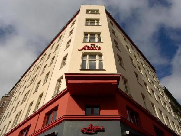 Adele Designhotel Berlin