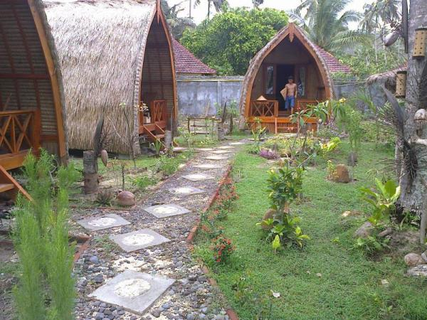 Mascott Inn Bungalows Lombok